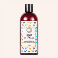 The Good Oil - Hemp Pet Wash 500ml