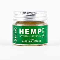 GREEN Hemp - Hemp Lip Balm 15ml