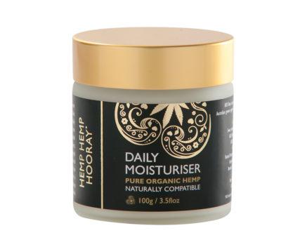 hemp store hemp hemp hooray daily moisturiser