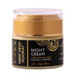 hemp hemp hooray night cream