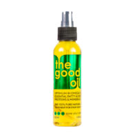 The Good Oil - Hemp Body Oil 135ml