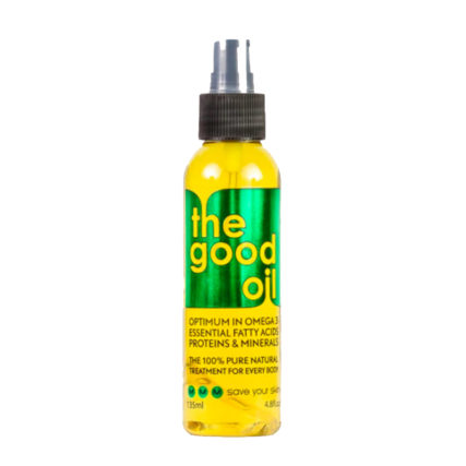 The Good Oil - Hemp Body Oil 135ml