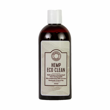 The Good Oil - Hemp Eco Clean 500ml