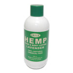 Green Hemp Hand Lotion - Lavender