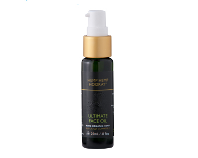 Hemp Hemp Hooray Ultimate Face Oil - 25ml