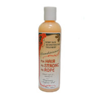 Hemp Conditioner with Argan Oils