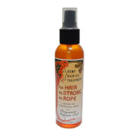 Hemp Hair Treatment with Argan Oil
