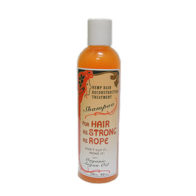 Hemp Shampoo with Argan Oils