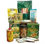 Hemp Seed Products
