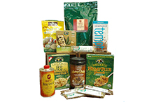 hemp-foods-selection