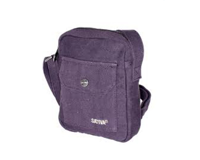 Twilight Hemp Bag
