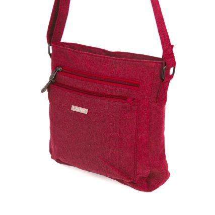 Sativa - Alexandria Hemp Bag