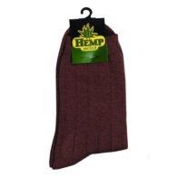 Braintree Hemp Socks