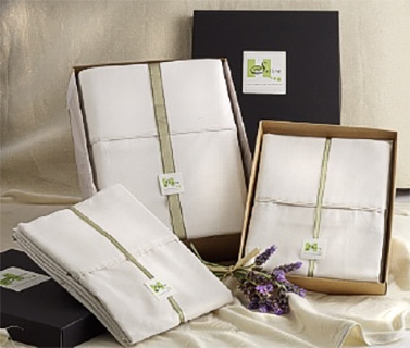 hemp organic cotton bedding in double queen king and pillowcases