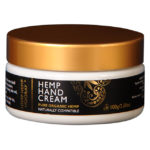 hemp hooray hemp hand cream