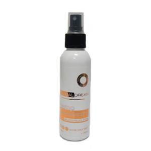 The Good Oil - Hemp Deodorant (Aluminium Free) 135ml