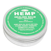 GREEN Hemp - Hemp Healing Balm 100ml