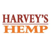 Harvey's Hemp Mylk