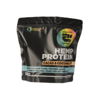 Narcotic Nutrition - Hemp Protein 1kg Cacao & Coconut