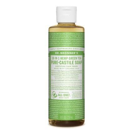 Dr Bronner's - Lavender Pure Castile Soap 237ml