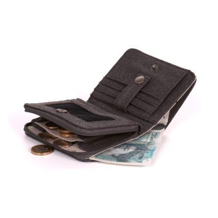 Sativa - Classic Hemp Wallet