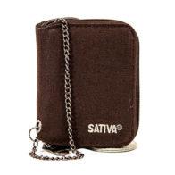 hemp store sative hemp wallet with chain hemp chain wallet