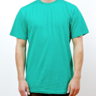 Hemp Clothing Australia - Men's T-Shirt Green