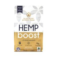 Australian Primary Hemp - Hemp Balance 500g