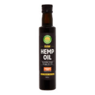 Vita Hemp - Hemp Seed Oil 250ml
