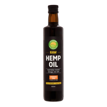 Vita Hemp - Hemp Seed Oil 500ml