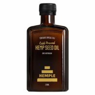 Hemple - Hemp Seed Oil 250ml