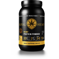 Royal Hemp - Hemp Protein Chocolate Hazelnut 1kg