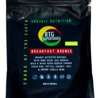 RTG Superfoods - Breakfast Bounce