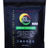 RTG Superfoods - Super Greens