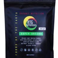 RTG Superfoods - Super Greens