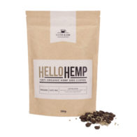 Hello Hemp - Hemp Coffee Filter Blend