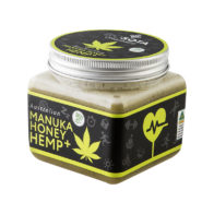 Biosota Organics - Hemp Manuka Honey