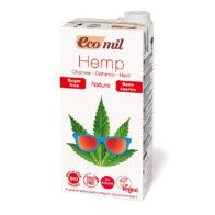 Ecomil - Hemp Milk 1L
