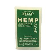 GREEN Hemp - Soap Bar Lavender