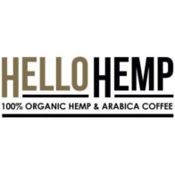 Hello Hemp Coffee