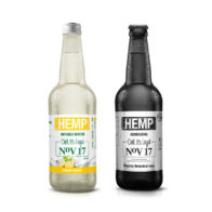 Hemp Drinks