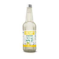 Hemp Oz - Hemp Water Ginger Lemon