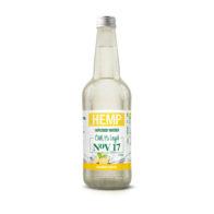 Hemp Oz - Hemp Water Ginger Lemon