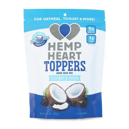Manitoba Harvest - Hemp Heart Toppers Onion, Garlic & Rosemary
