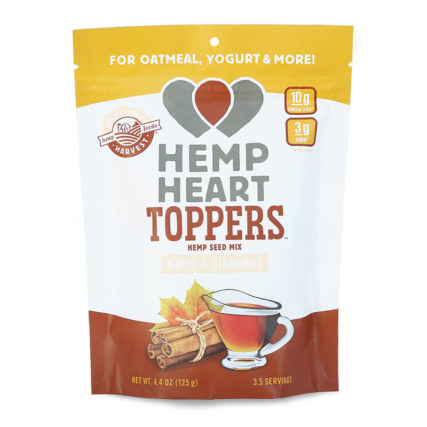 Manitoba Harvest - Hemp Heart Toppers Onion, Garlic & Rosemary