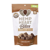 Manitoba Harvest - Hemp Heart Bites Chocolate