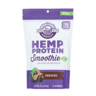 Manitoba Harvest - Hemp Protein Smoothie Chocolate