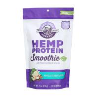 Manitoba Harvest - Hemp Protein Smoothie Vanilla Chai