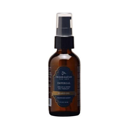 Marrakesh for Men - Imperial Beard Oil