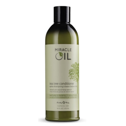 Miracle Oil - Tea Tree Conditioner